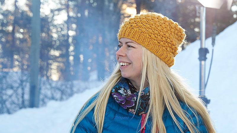 Erika Moll