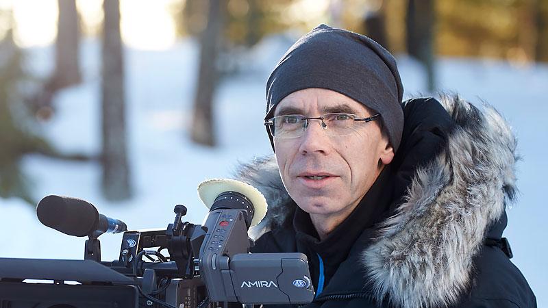 Torbjörn Bergkvist